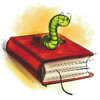Bücherspende vom Rotary Club Usingen