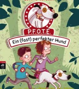P.F.O.T.E. – Der vollkommene Hund