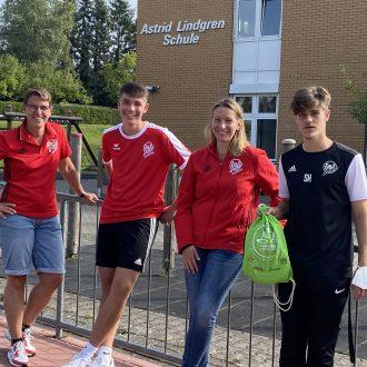 Usinger TSG an der Astrid-Lindgren-Schule
